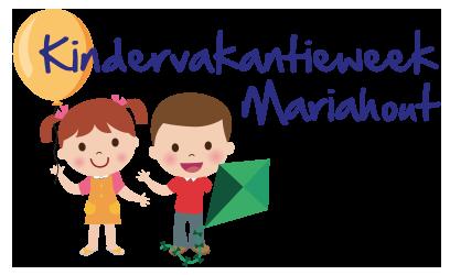 Kindervakantieweek Mariahout